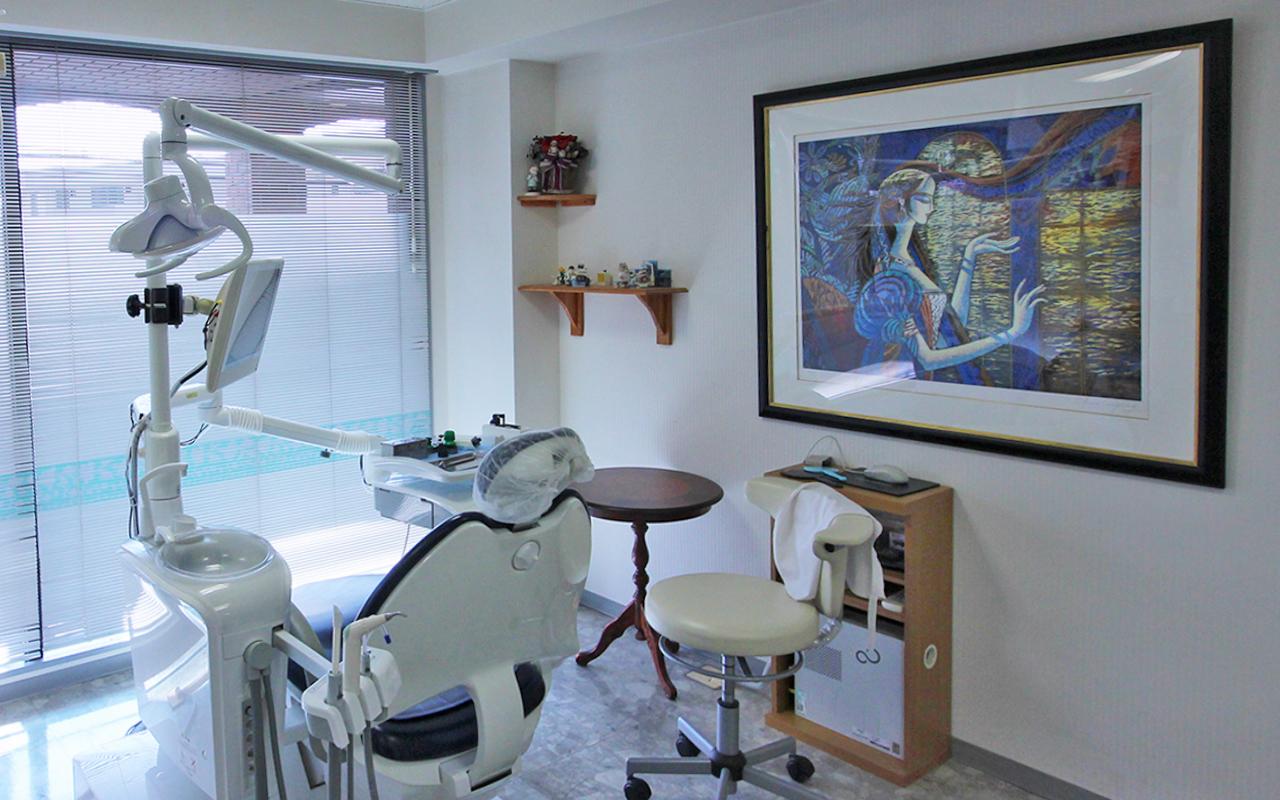 さこう歯科診療室